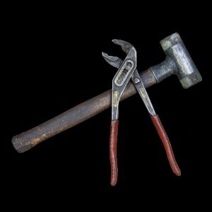 Værktøj til specialopgaver